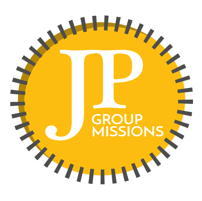 Jesus People Group Missions